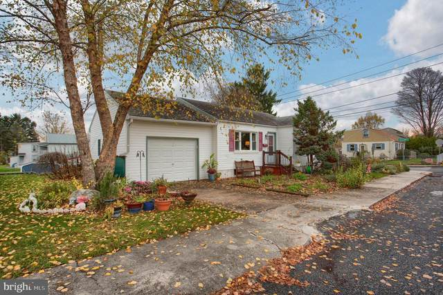 44 N Union Street, HUMMELSTOWN, PA 17036 (#PADA128212) :: Iron Valley Real Estate