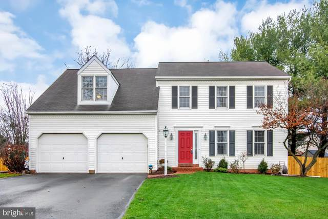 914 Butler Court, HUMMELSTOWN, PA 17036 (#PADA128214) :: Iron Valley Real Estate