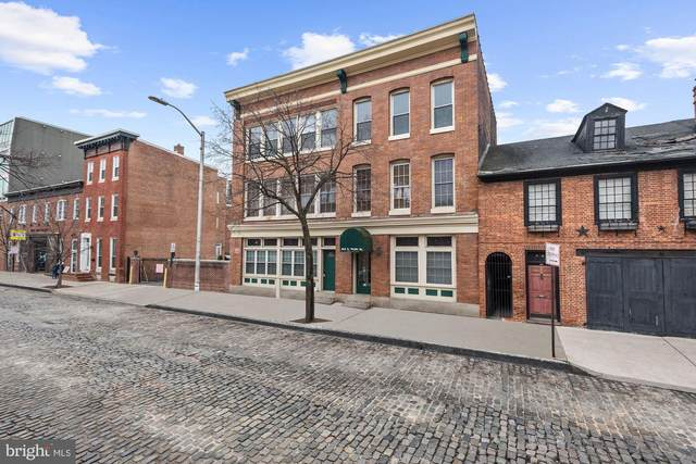 702 S Wolfe Street #2, BALTIMORE, MD 21231 (#MDBA532876) :: The Redux Group