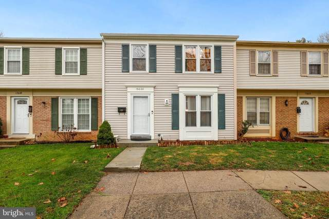 13020 Mill House Court, GERMANTOWN, MD 20874 (#MDMC736416) :: Integrity Home Team