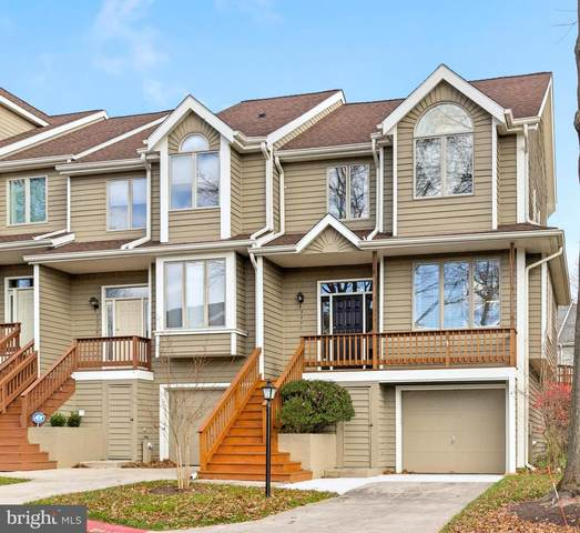 5277 Columbia Road #286, COLUMBIA, MD 21044 (#MDHW288314) :: V Sells & Associates | Compass