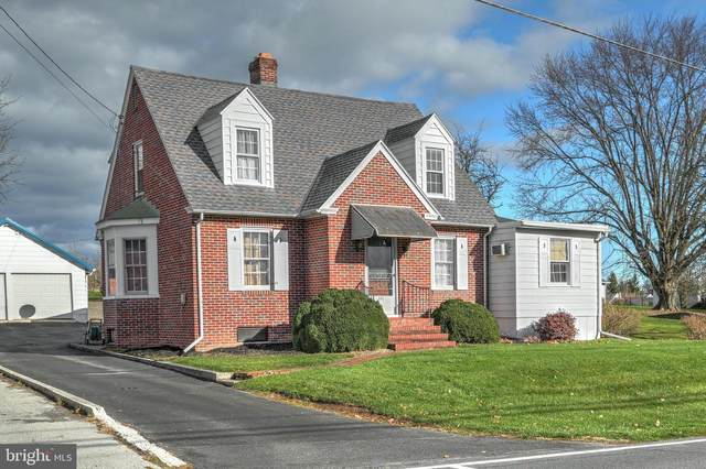 141 W York Street, BIGLERVILLE, PA 17307 (#PAAD114188) :: Revol Real Estate