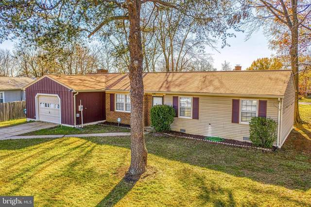 10713 Cedarwood Drive, WALDORF, MD 20601 (#MDCH219768) :: Shawn Little Team of Garceau Realty