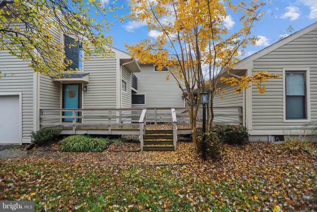 8-A Mariners Way #2, STEVENSVILLE, MD 21666 (#MDQA146102) :: The Bob & Ronna Group