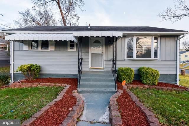 2522 Senator Avenue, DISTRICT HEIGHTS, MD 20747 (#MDPG589868) :: Colgan Real Estate