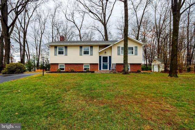 5901 Lawrence Drive, SYKESVILLE, MD 21784 (#MDCR201354) :: The Riffle Group of Keller Williams Select Realtors