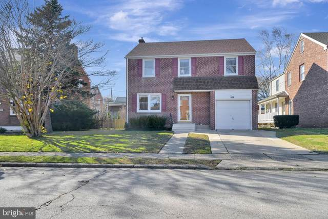 804 Shadeland Avenue, DREXEL HILL, PA 19026 (#PADE535906) :: The Dailey Group