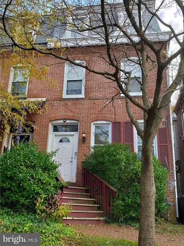 910 N Madison Street, WILMINGTON, DE 19801 (#DENC517330) :: Keller Williams Realty - Matt Fetick Team