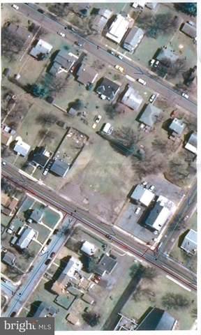 0 N Keim Street, POTTSTOWN, PA 19464 (#PAMC677154) :: Bob Lucido Team of Keller Williams Integrity