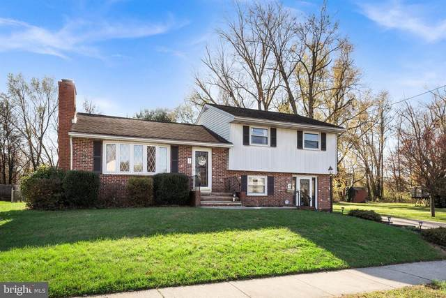 2 Sycamore Drive, BURLINGTON, NJ 08016 (#NJBL387558) :: Holloway Real Estate Group