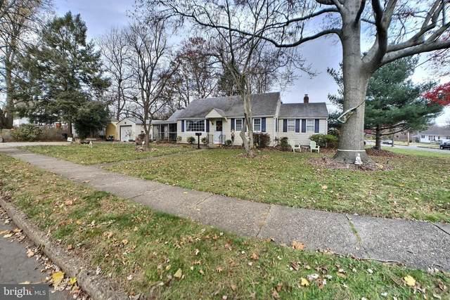 3030 Bethel Avenue, PENNSAUKEN, NJ 08109 (#NJCD408988) :: The Lux Living Group