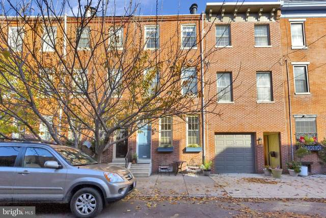 309 Fitzwater Street, PHILADELPHIA, PA 19147 (#PAPH967054) :: ExecuHome Realty