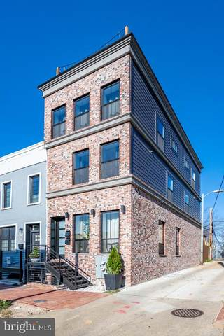 1612 Levis Street NE, WASHINGTON, DC 20002 (#DCDC498700) :: Gail Nyman Group