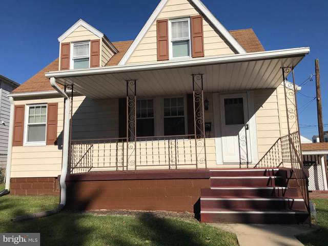 510 S Cannon Avenue, HAGERSTOWN, MD 21740 (#MDWA176502) :: Charis Realty Group