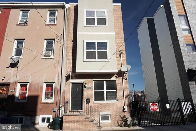 1105 Wallace Street, PHILADELPHIA, PA 19123 (#PAPH967060) :: Bowers Realty Group