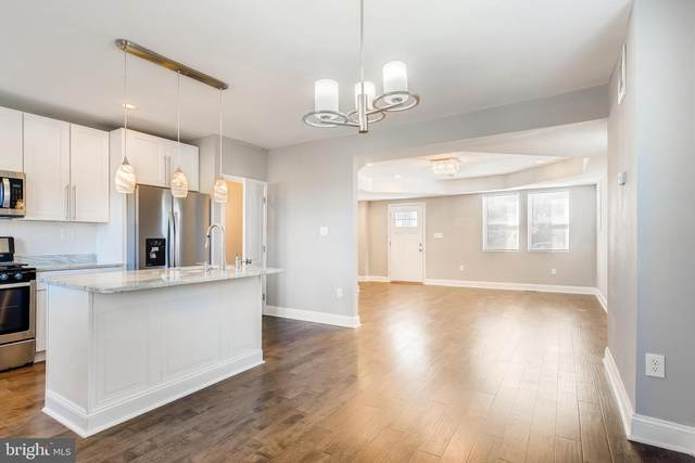1600 Northwick Road, BALTIMORE, MD 21218 (#MDBA532910) :: Better Homes Realty Signature Properties