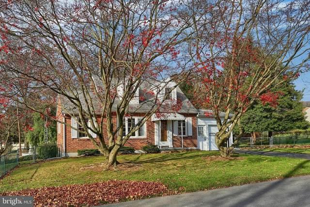 1772 Tulsa Road, YORK, PA 17406 (#PAYK149786) :: Colgan Real Estate