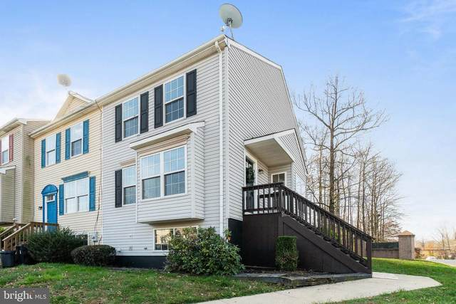 100 Mike Court, ELKTON, MD 21921 (#MDCC172448) :: ExecuHome Realty