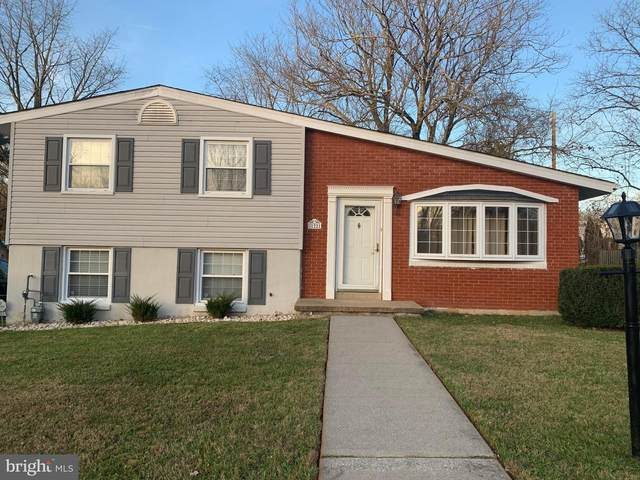 1221 Idylwood Road, BALTIMORE, MD 21208 (#MDBC514180) :: Pearson Smith Realty