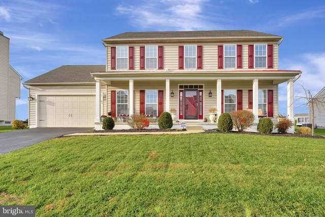 44 Haggis Road, MIDDLETOWN, DE 19709 (#DENC517332) :: Nexthome Force Realty Partners
