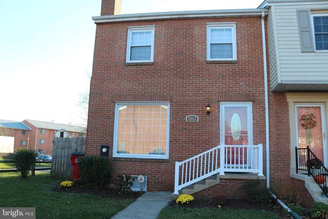 17913 Hickory Lane, HAGERSTOWN, MD 21740 (#MDWA176504) :: The Riffle Group of Keller Williams Select Realtors