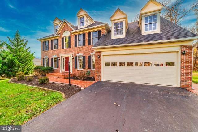 2191 Mackenzie Place, WOODBRIDGE, VA 22191 (#VAPW510664) :: The Riffle Group of Keller Williams Select Realtors