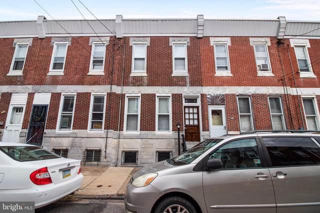 2429 E Hazzard Street, PHILADELPHIA, PA 19125 (#PAPH967068) :: ExecuHome Realty