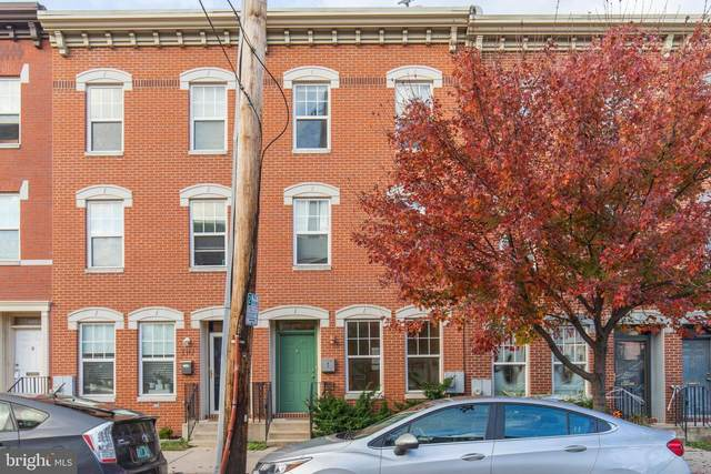 1315 Fitzwater Street, PHILADELPHIA, PA 19147 (#PAPH967070) :: The Lux Living Group
