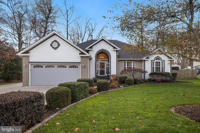 6512 Willow Pond Drive, FREDERICKSBURG, VA 22407 (#VASP227242) :: Colgan Real Estate
