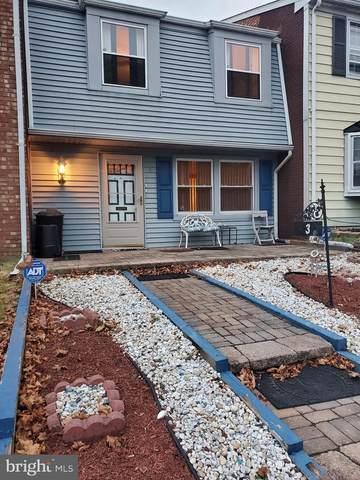 3 Fireside Court, WILLINGBORO, NJ 08046 (#NJBL387560) :: Daunno Realty Services, LLC