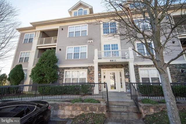 8811 Stone Ridge Circle #101, BALTIMORE, MD 21208 (#MDBC514188) :: EXIT Realty Enterprises
