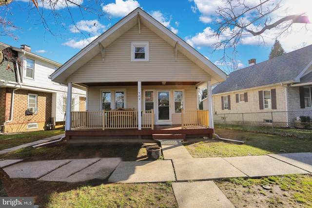 702 Oley Street, READING, PA 19610 (#PABK370924) :: The Toll Group