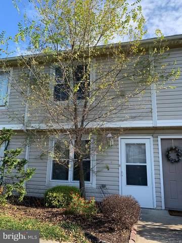 1300 Bigelow Drive #28, HARRISBURG, PA 17103 (#PADA128222) :: The Paul Hayes Group   Keller Williams Keystone Realty