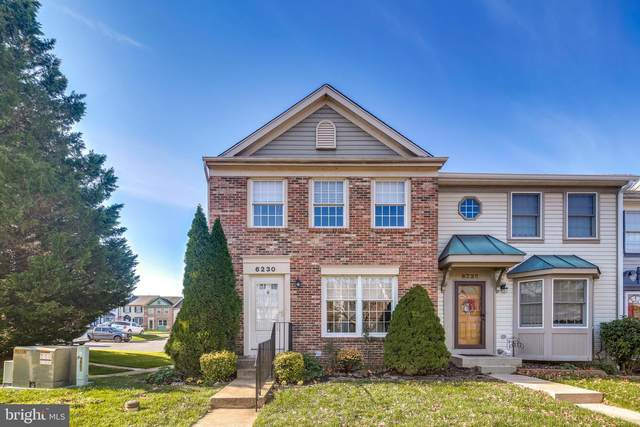 6230 N Steamboat Way, NEW MARKET, MD 21774 (#MDFR274654) :: Ultimate Selling Team