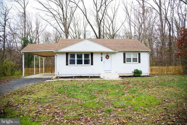 283 Harding Highway, ELMER, NJ 08318 (#NJSA140312) :: RE/MAX Main Line