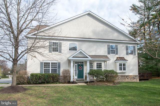 600 Rolling Hill Drive, PLYMOUTH MEETING, PA 19462 (#PAMC677174) :: Better Homes Realty Signature Properties
