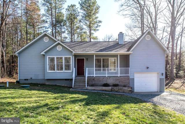 313 Constitution Drive, RUTHER GLEN, VA 22546 (#VACV123280) :: Better Homes Realty Signature Properties