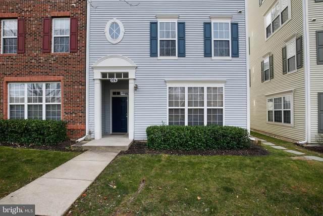 924 Orchard Ridge Drive #100, GAITHERSBURG, MD 20878 (#MDMC736450) :: Certificate Homes