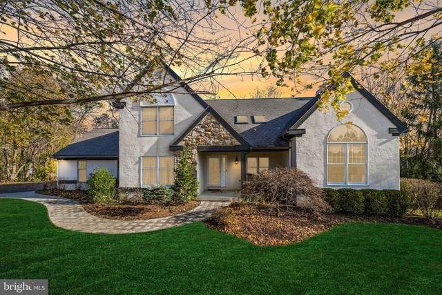 372 Harshaw Drive, CHESTER SPRINGS, PA 19425 (#PACT525368) :: Ramus Realty Group
