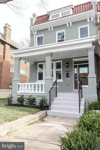 4405 New Hampshire Avenue NW, WASHINGTON, DC 20011 (#DCDC498736) :: ExecuHome Realty