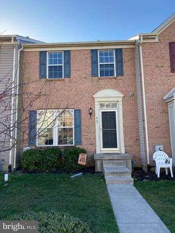 465 Concetta Drive, MOUNT ROYAL, NJ 08061 (#NJGL268450) :: Holloway Real Estate Group