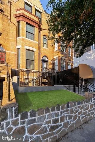 211 Florida Avenue NW Parking-00, WASHINGTON, DC 20001 (#DCDC498740) :: Great Falls Great Homes