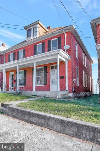 19 N Queen Street, SHIPPENSBURG, PA 17257 (#PACB130374) :: Nesbitt Realty