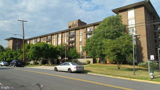 6011 Emerson Street #707, BLADENSBURG, MD 20710 (#MDPG589914) :: Crossroad Group of Long & Foster