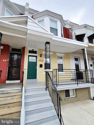 118 59TH Street N, PHILADELPHIA, PA 19139 (#PAPH967098) :: RE/MAX Main Line