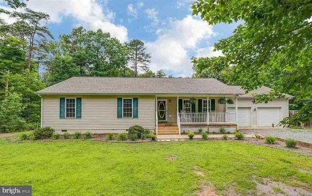 9689 Shannon Hill Road, LOUISA, VA 23093 (#VALA122342) :: Peter Knapp Realty Group