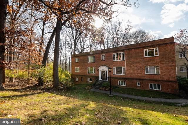 10317 Montrose Avenue #2, BETHESDA, MD 20814 (#MDMC736458) :: Certificate Homes