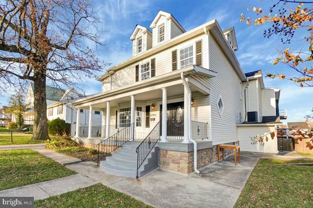 3304 White Avenue, BALTIMORE, MD 21214 (#MDBA532944) :: Great Falls Great Homes