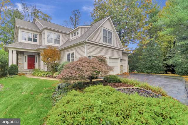 1332 Red Hawk Circle, RESTON, VA 20194 (#VAFX1170100) :: The Redux Group