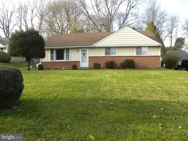 1906 Bergdoll Avenue, UPPER CHICHESTER, PA 19061 (#PADE535936) :: ExecuHome Realty